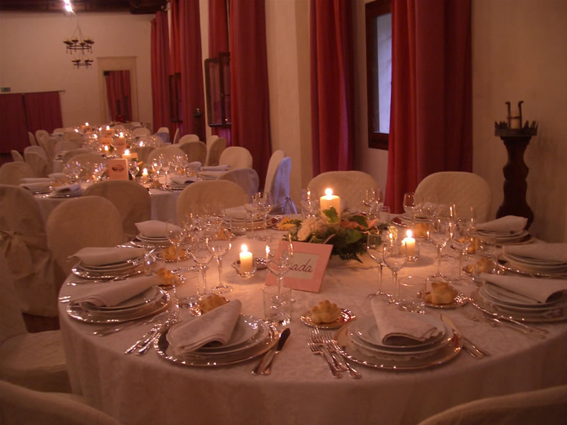 Allestimenti Per Matrimonio In Villa A Bologna Emilia Romagna